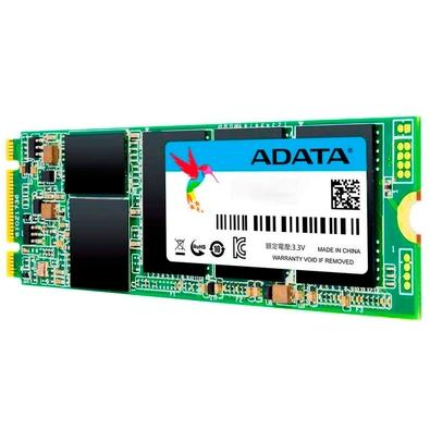 SSD Adata SU800, 512GB, M.2, Leituras: 560Mb/s e Gravações: 520Mb/s  - ASU800NS38-512GT-C
