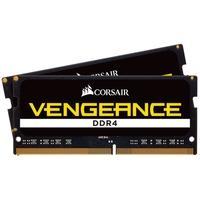 Memória Corsair Vengeance Para Notebook 32GB (2x16GB) 3000Mhz DDR4 C18 - CMSX32GX4M2A3000C18