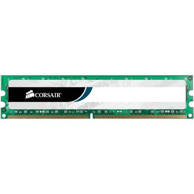 Memória Corsair 16GB (2x8GB) 1333MHz DDR3 C9 - CMV16GX3M2A1333C9