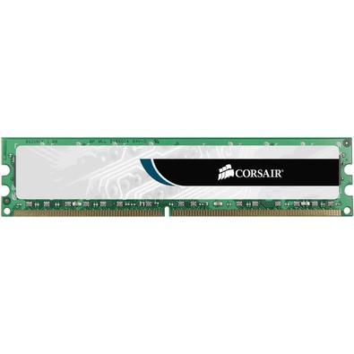 Memória Corsair 8GB 1333MHz DDR3 C9 - CMV8GX3M1A1333C9