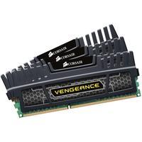 Memória Corsair Vengeance 12GB (3x4GB) 1600Mhz DDR3 C9 - CMZ12GX3M3A1600C9