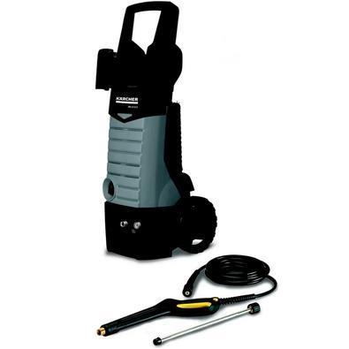 Lavadora de Alta Pressão Karcher HD 4/13C, 1650W, 220V, Cinza/Preto - 93983270