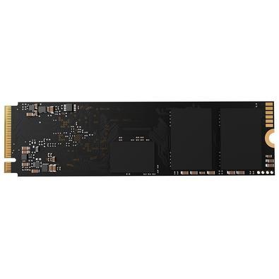 SSD HP EX920, 256GB, M.2, PCIe, NVMe, Leituras: 3200Mb/s e Gravações: 1200Mb/s - 2YY45AA#ABL