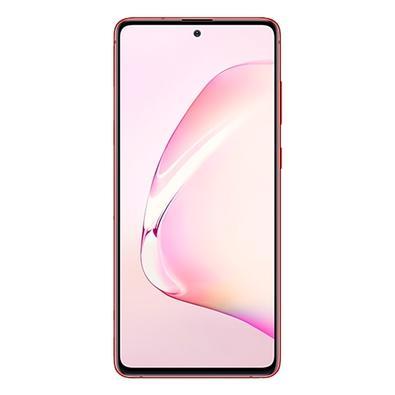 Smartphone Samsung Galaxy Note 10 Lite, 128GB, 32MP, Tela 6.7´, Vermelho - SM-N770FZRJZTO
