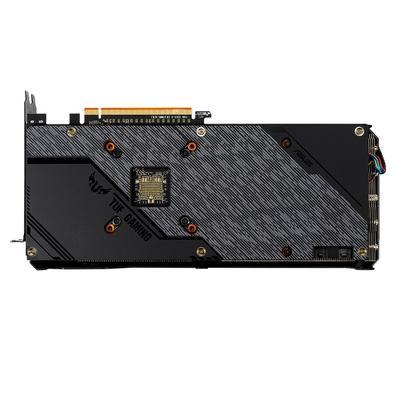 Placa de Vídeo Asus TUF Gaming X3 AMD Radeon RX 5700 XT EVO, 8GB, GDDR6 - TUF 3-RX5700XT-O8G-EVO-GAMING