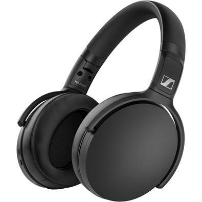 Fone de Ouvido Bluetooth Sennheiser HD 350BT - 508384