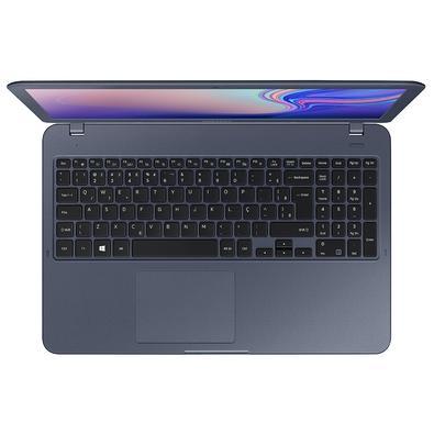 Notebook Samsung Intel Core i5-8265U, 8GB, 1TB, NVIDIA GeForce MX110 2GB, Windows 10 Pro, Titânio Metálico - NP350XBE-XB1BR