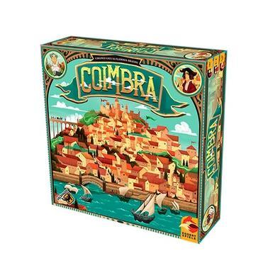 Jogo Coimbra - COI001
