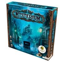 Jogo Mysterium - MYS001