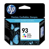 Cartucho de Tinta HP Tricolor HP93 C9361WB