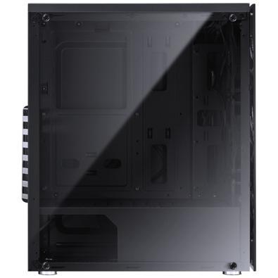 Computador Gamer Skul 3000 AMD Ryzen 3 3200G, 8GB, HD 1TB, GTX 750TI 2GB, Linux - 33295
