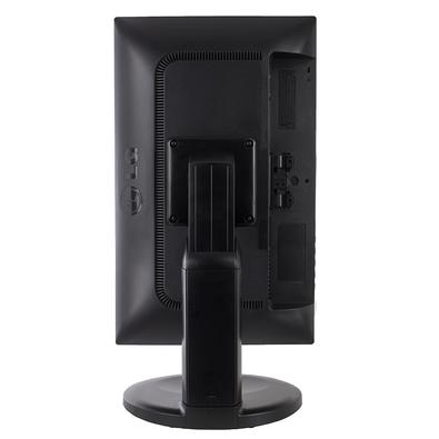 Monitor LG LED 19.5´, HDMI, Altura Ajustável, Inclinação Pivot - 20M35PH-B