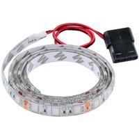 Fita de LED Vinik VX Gaming, LED Verde, 1m - 31390