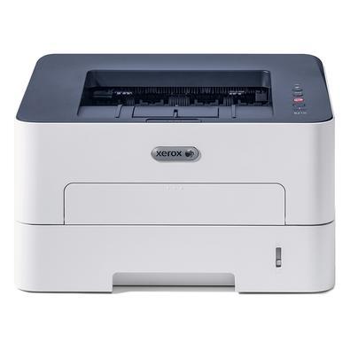 Impressora Xerox B210, Laser, Mono, 110V - B210DNI