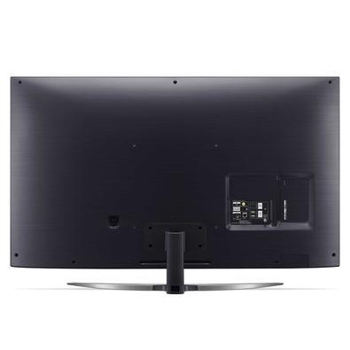 Smart TV LED 65´ LG UHD 4K NanoCell, Conversor Digital, 4 HDMI, 3 USB, Wi-Fi, ThinQ AI, HDR - 65SM8600