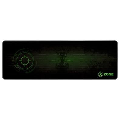 Mousepad Gamer XZone, Extra Grande (900x300mm) - GMP-02