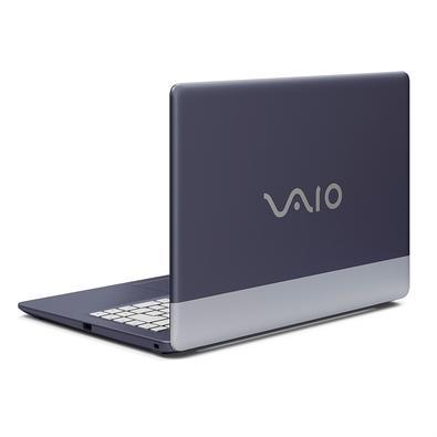 Notebook Vaio C14 Intel Core i5-7200U, 8GB, 1TB, Windows 10, 14´, Azul/Prata - 3044342