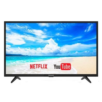 "Tv 40"" Led Panasonic Full Hd Smart - Tc-40fs500b"