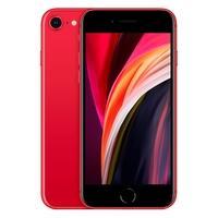 iPhone SE Vermelho, 256GB - MXVV2
