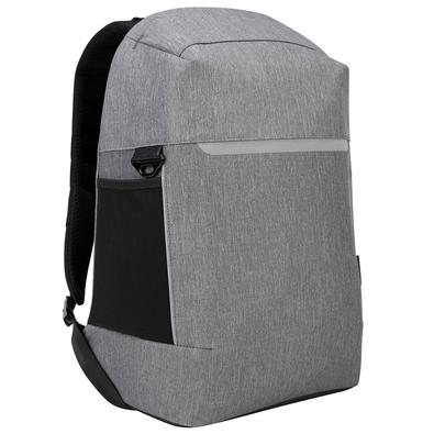 Mochila Targus CityLite Pro Security, para Notebook até 15.6´, Cinza - TSB938GL