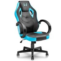 Cadeira Gamer Warrior Tongea Blue - GA161