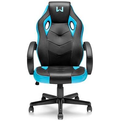 Cadeira Gamer Warrior Tongea Blue - GA161