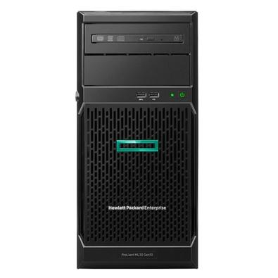 Servidor HPE ML30 Gen10 4LFF 1TB 16GB Xeon E-2224 - P16927-S01