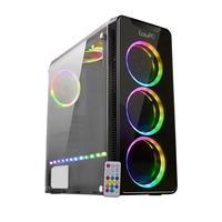 Computador Gamer EasyPC Intel Core i5, 8GB, SSD 240GB, GTX1660, Linux - 29991