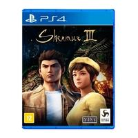 Game Shenmue III PS4