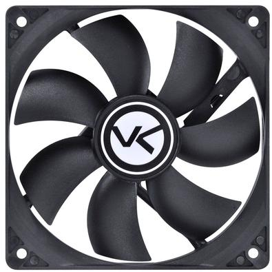 Cooler FAN Vinik, 120mm, Preto - CF120