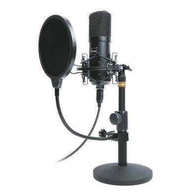 Microfone Gamer Dazz Broadcaster Pro, USB 2.0 - 6014568