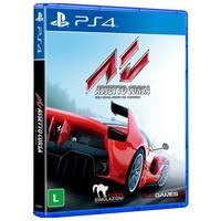 Game Assetto Corsa PS4