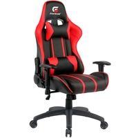 Cadeira Gamer Fortrek Black Hawk Black/Red - 70510