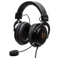 Headset Gamer Husky Gaming Avalanche, Stereo, Driver 50mm, Microfone Removível - HS-AVL-MR