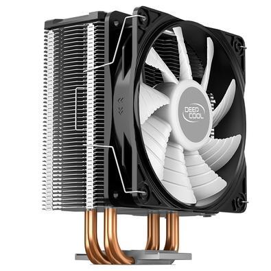 Cooler para Processador DeepCool Gammaxx GTE V2, AMD/Intel - DP-MCH4-GMX-GTEV2