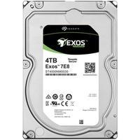 HD Seagate EXOS 7E8, 4TB, 3.5´, SATA - ST4000NM0035