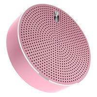 Caixa de Som Portátil Elsys Lounge, Bluetooth, 3W, Rosa - 998903103340 - EAS055M-7