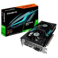 Placa de Vídeo Gigabyte NVIDIA GeForce GTX 1650 D6 Eagle OC 4G, 4GB, GDDR6 - GV-N1656EAGLE OC-4GD