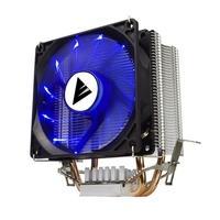 Cooler para Processador Bluecase, LED, AMD/Intel - BCG05UCBCASE
