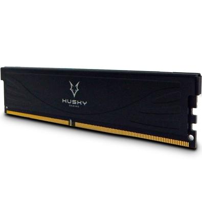 Memória Husky, 8GB, 2666Mhz, DDR4, CL19, Preto - HMR-D4826