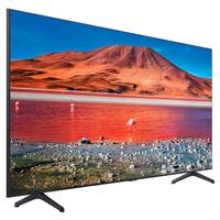 Smart TV 70´ 4K UHD Samsung, 2 HDMI, 1 USB, Wi-Fi, Bluetooth, HDR - UN70TU7000GXZD