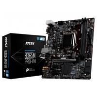 Placa-Mãe MSI B365M Pro-VH, Intel LGA 1151, mATX