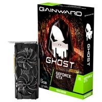 Placa de Vídeo Gainward NVIDIA GeForce GTX 1660 Super Ghost OC, 6GB, GDDR5 - NE6166SS18J9-1160X