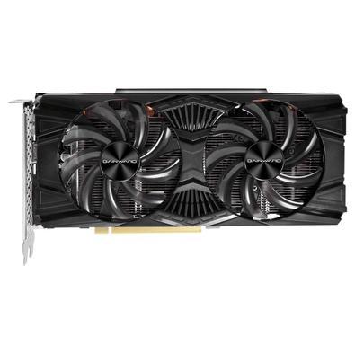 Placa de Vídeo Gainward NVIDIA GeForce GTX 1660 Super Ghost OC, 6GB, GDDR6 - NE6166SS18J9-1160X