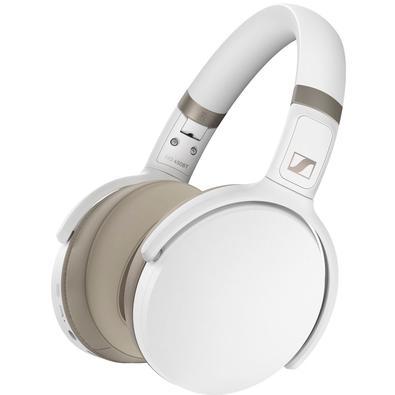 Fone de Ouvido Bluetooth Sennheiser HD 450BT, Case, Branco - 508387
