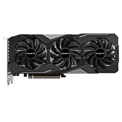 Placa de Vídeo Gigabyte NVIDIA GeForce RTX 2060 Super Gaming 8G, 8GB, GDDR6 - GV-N206SGAMING-8GC