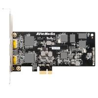 Placa de Captura Avermedia, 1080p, PCIe - CL332-HN