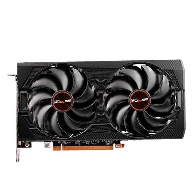 Placa de Vídeo Sapphire Pulse AMD Radeon RX 5600 XT BE, 6GB, GDDR6 - 11296-05-20G