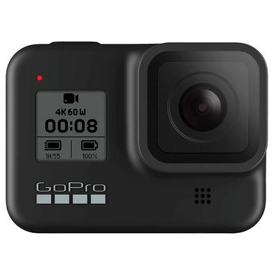 Câmera Digital GoPro Hero 8 Black - CHDHX-801-RX