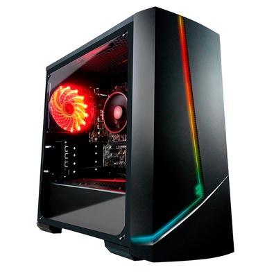 Computador Gamer G-Fire Intel Core i3-9100F, 8GB, SSD 240GB, Linux - HTG-R711